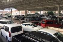 Sakaryalı Araç Sahipleri Doluya Karşı Önlem Aldı