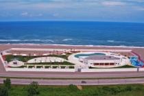 Kadınlar Plajı'na 22 bin 580 konuk
