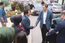 Bakan Selçuk Sakarya'da Konferansa Katıldı