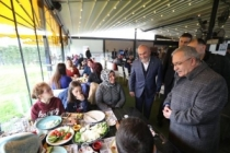Vali Nayir İhh'nınYetim Dayanışma Günleri Programına Katıldı