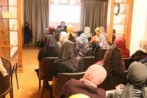Büyükşehir Akademi sona erdi