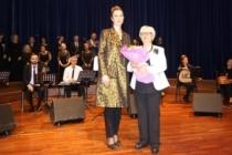 Trabzonlular Derneği 'nden muhteşem konser
