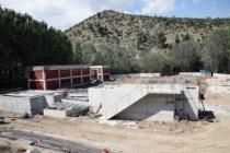 Taraklı'ya dört dörtlük atıksu arıtma tesisi