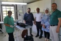 Karasu Belediyesi Veterinerlik Hizmetlerine Devam Ediyor