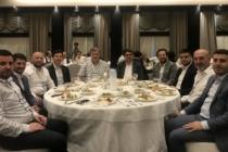 MÜSİAD Başkanı Coşkun, Hazine ve Maliye Bakan Yardımcısıyla Vergi İadesini Görüştü
