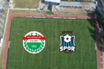 Hendekspor maçı için otobüs kaldırılacakHendek Maltepe'ye akacak