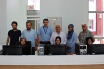 Hendek'te Hastane Asistanı Projesi hayata geçirildi