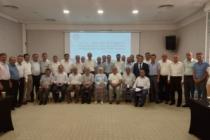 İl MEM'den Sene Başı İlçe Müdürler Toplantısı