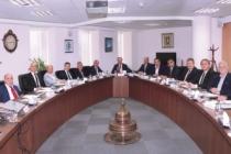 Samib Yönetim Kurulu Başkanı SN. Günay Güneş OSBÜK Yönetim kurulu üyesi oldu