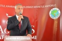 Türk Milleti sonsuza kadar bağımsız yaşayacak