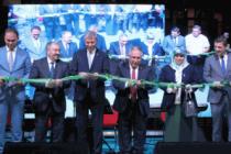 Vali Nayir SGM Yaz Okulları Kapanış Programına Katıldı