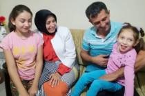 Akyazı'da Duygusal Ziyaret