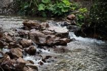 Hendek'in iki mahallesi doğal kaynak suyuyla buluştu