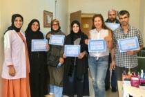Karasu DH'de Diyabet Okulu açıldı