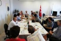 Karasu'da Sektörle Birlikte Eğitim