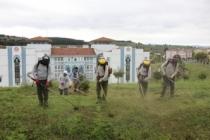 Okullar Yeni Döneme Hazırlanıyor