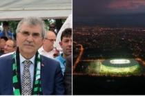 Sakaryaspor'da transfer tahtası açıldı