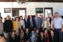 Taraklı'da Ahilik haftası konferansı düzenlendi