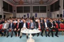 Vali Nayir Bilişim Zirvesi Sakarya Etkinliğine Katıldı