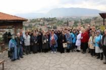 YADEM yaşlıları Safranbolu'yu gezdi