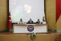 Yeni Eğitim ve Öğretim Yılı Hazırlık Toplantısı Yapıldı