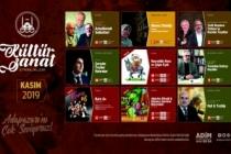 Adapazarı'nda Kültür Sanat Heyecanı