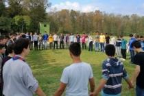 Anadolu İmam Hatip Lisesi Gönüllere Kamp Kuruyor