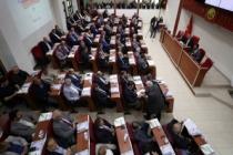 Büyükşehir Meclisi'nden Barış Pınar Harekâtına tam destek
