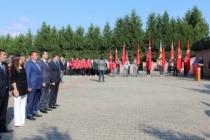 Ferizli'de Cumhuriyet bayramı kutlamaları başladı