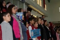 Hendek 29 Ekim Cumhuriyet Bayramı kutladı