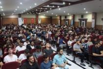 (İYC) Öğrencilerinden Tanışma toplantısı