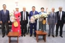 Kazak halkının üç ulu çınarı SABÜ'de anıldı