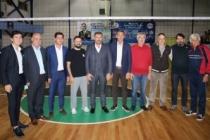 Sakarya Voleybol Spor Kulübü için sponsor oldular