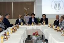 Sapanca MYO Akademik Kurul Toplantısı Gerçekleştirildi