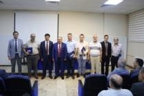 Teknoloji Fakültesi Akademik Kurul Toplantısı Gerçekleştirildi