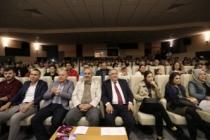 Vali Nayir SBB Kent Orkestrasının Konserini İzledi