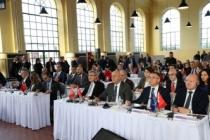 Ekonomik birlikteliklerle yerelde güçlü belediyeler oluşacak