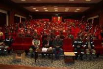Hendek belediyesinden hizmet içi eğitim