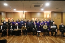 Öğretmenler Günü Vesilesiyle TSM Konseri Düzenlendi