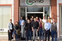 SAMİB'den tedarik zinciri yönetimi eğitimi