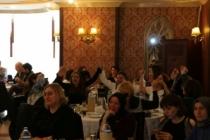 Serdivan Anadolu Lisesi'nde Öğretmenler Günü Coşkusu
