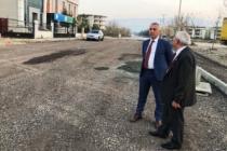 Yavuz Sultan Selimcaddesinde sorun kalmayacak