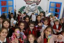230 okuldan 22 bini aşkın öğrenci SGM'lere misafir oldu