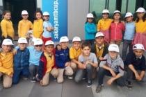 Ayçiçeği Bisiklet Vadisi okullar ile buluşuyor