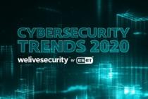 ESET'ten 2020 Siber Güvenlik Trendleri