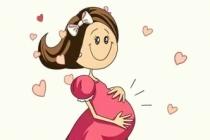 Hamile olan anne adayları,yılbaşı gecesi bunlara dikkat!