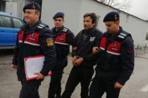 Karapürçek'te İki Şahsı Silahla Yaralayan Firari Yakalandı