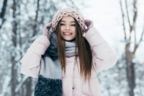 Kış aylarında cildinize kese yapmayın!
