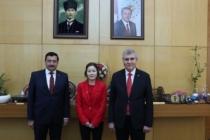 Kore ile iş birliği güzel sonuçlara vesile olacaktır