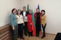 Şehit Ahmet Akyol İlkokulu Dünyayı Kucaklayacak